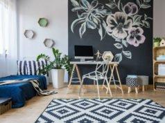 1-Zimmer-Wohnung platzsparend einrichten