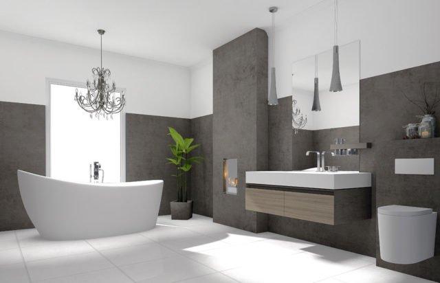 badewanne lackieren anleitung und tipps. Black Bedroom Furniture Sets. Home Design Ideas