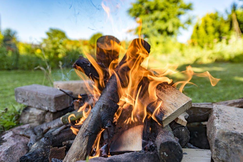 Feuerstelle Im Garten Anlegen 10 Ideen Vorgestellt
