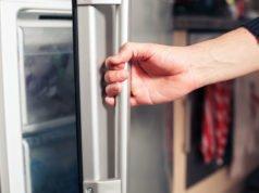 Kühlschrankdichtung austauschen