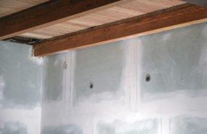Zimmerdecke abhängen - Schritt für Schritt Anleitung