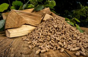 Pelletheizung: 5 Alternativen zu Holzpellets
