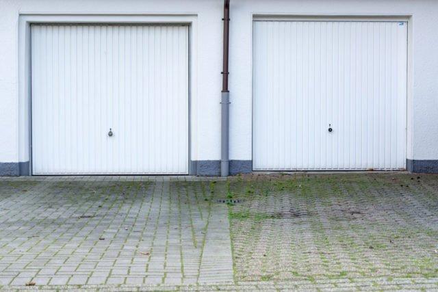 Garage Winterfest Machen Anleitung Tipps Heimwerkertricksnet - Fliesen winterfest