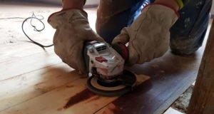 Dielenboden renovieren - Anleitung & Tipps