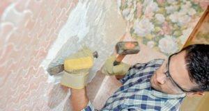 Baustaub entfernen vermeiden