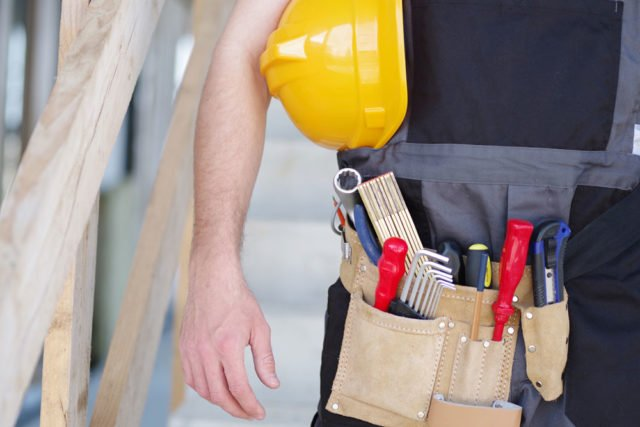 Heimwerker werden - Voraussetzungen und wichtige Utensilien