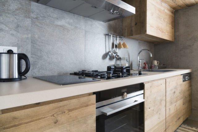 Küchenrückwand montieren - Schritt für Schritt Anleitung ...