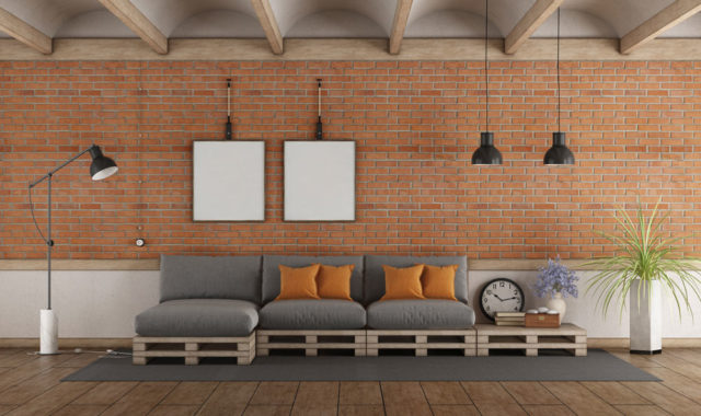 couch aus europaletten bauen anleitung und tipps. Black Bedroom Furniture Sets. Home Design Ideas