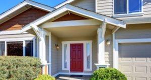 neue Haustür worauf achten