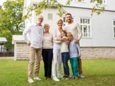 Zweifamilienhaus bauen