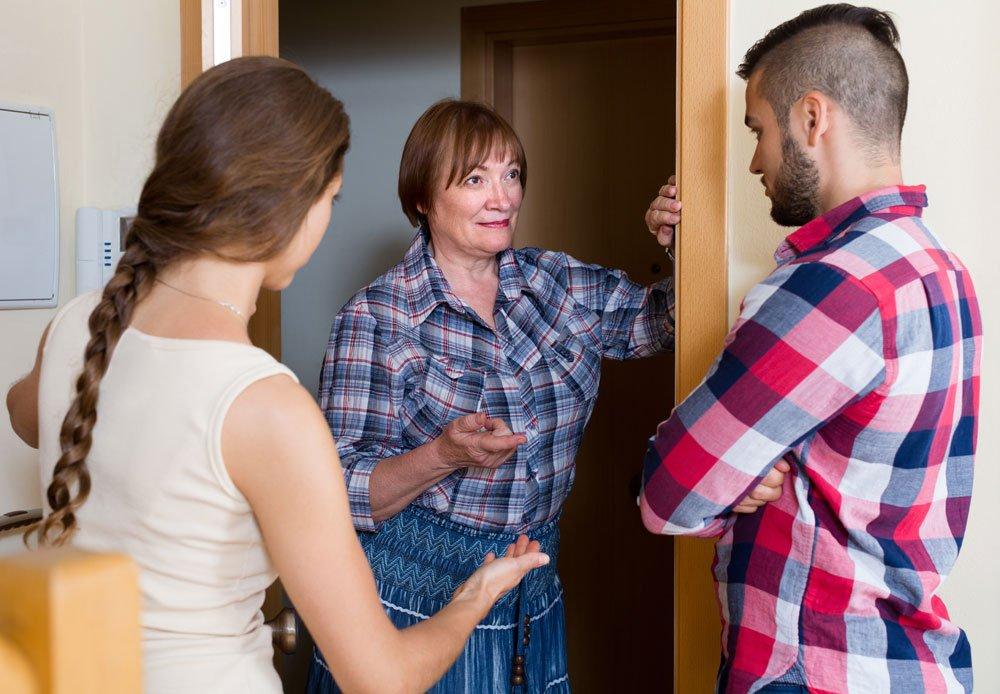 Zweifamilienhaus Nachteile