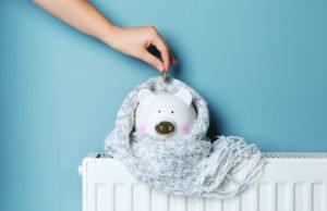 Heizkosten sparen