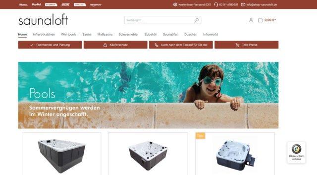 Shop-Saunaloft.de