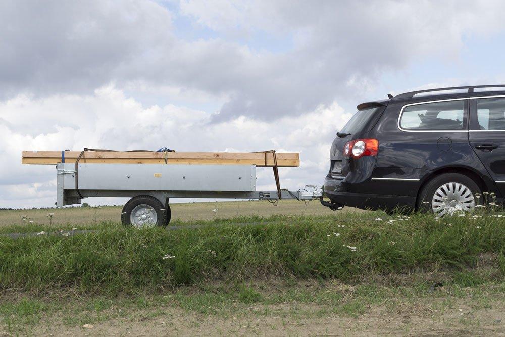 Auto Anhängerkupplung