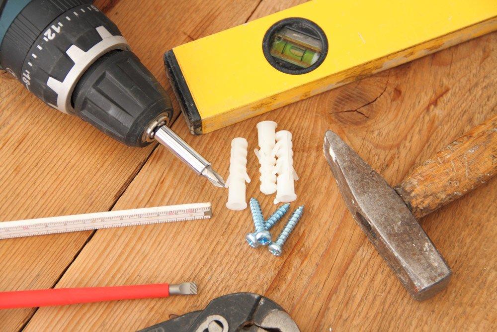 Nachhaltigkeit beim Heimwerken: Reparatur sinnvoll?