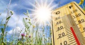 Haus vor Sonne schützen